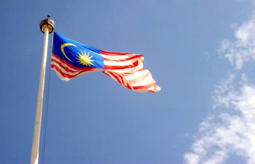 Image result for Stand and Speak Up for Malaysia